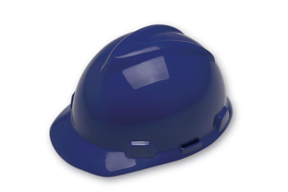 CAPACETE ABA FRONTAL V-GARD - MSA - MSA - Capacete de segurança ... b6d5cdc18a
