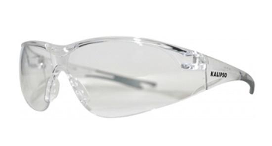 ÓCULOS BALI INCOLOR - KALIPSO - KALIPSO - Óculos de segurança com ... dbb705529a