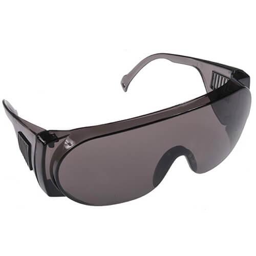 82d443eea37fc ÓCULOS SOBREPOR PANDA CINZA - KALIPSO - KALIPSO - Óculos de ...