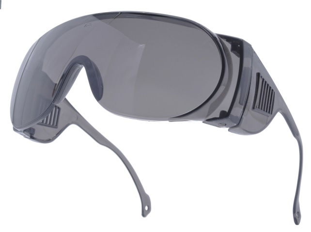 e2307f84bef56 ÓCULOS SOBREPOR PANDA CINZA - KALIPSO - KALIPSO - Óculos de ...